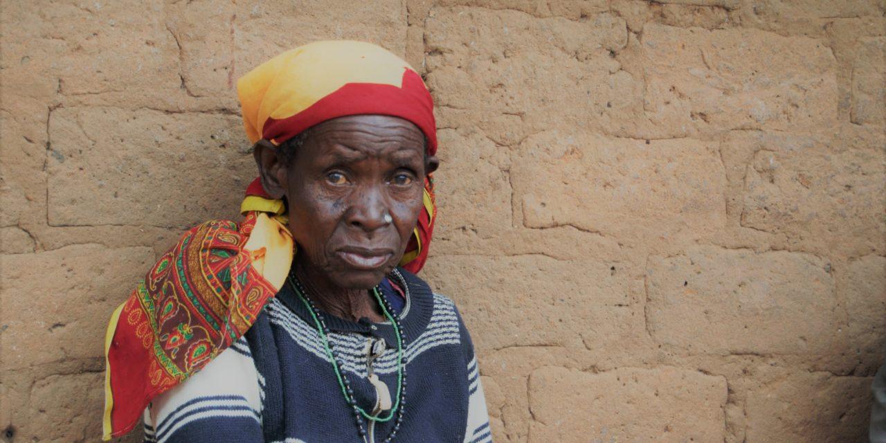 Land grabbing 1- Mama Luisa e la soia della Mozaco