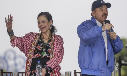Nicaragua: Ortega e la rivoluzione tradita
