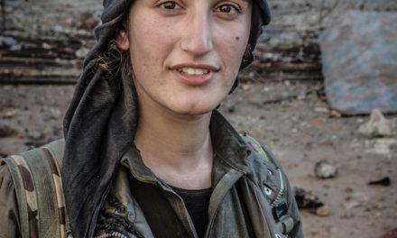 Rojava: un modello per la Siria?