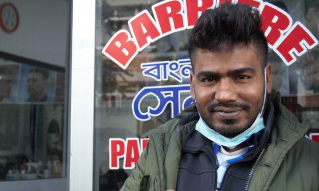 Vivere oggi a Bangla Boccea