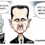 Nuova Norimberga per i crimini di Assad in Siria