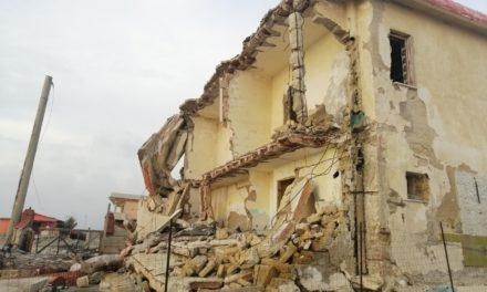 Viaggio a Castel Volturno, ghetto nel ghetto