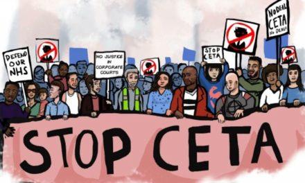 Il CETA è (quasi) morto, ma il Canada insiste
