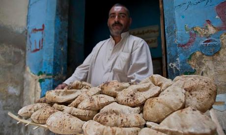 Egitto: pane e debiti