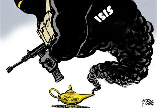 Berlino, le armi, il Qatar