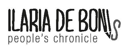 Ilaria De Bonis