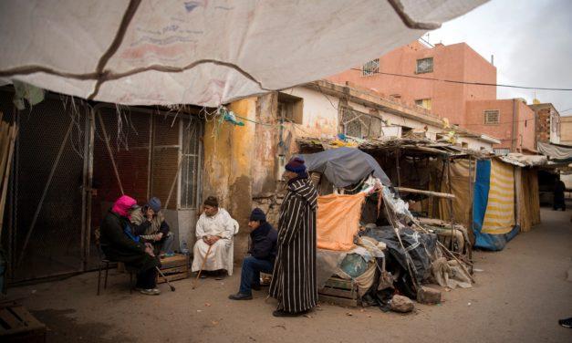 Il far west delle miniere clandestine in Marocco