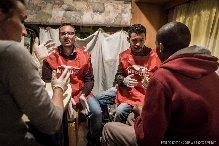 Medici in camper