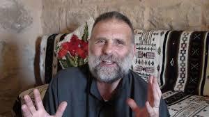 Padre Paolo e la sua Siria