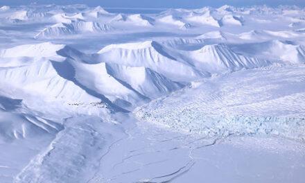 La corsa (petrolifera) all'Artico