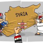 La fiera delle narrazioni divergenti in Siria
