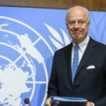 Siria, non c'è pace senza giustizia