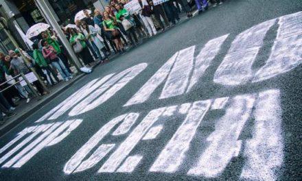 Il 5 novembre #StopCETAday.