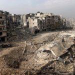 L'inutile dibattito sul sarin mentre la Siria muore ancora
