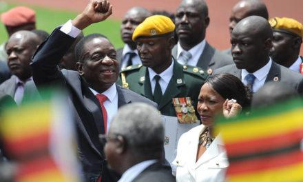 Zimbabwe in trappola, tra il 'coccodrillo' e la Cina